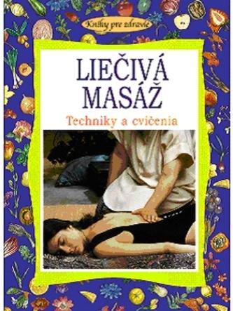 Liečivá masáž