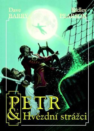 Petr a hvězdní strážci