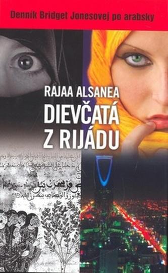 Dievčatá z Rijádu