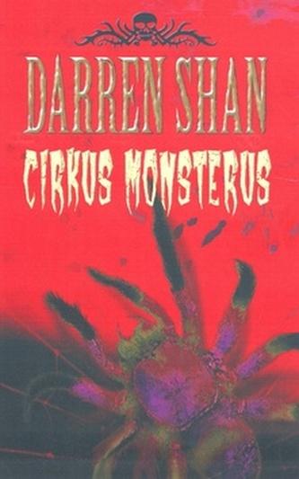 Cirkus Monsterus