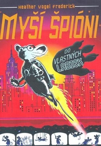 Myší špióni