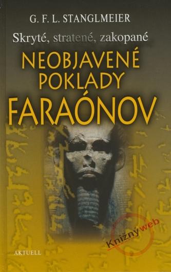 Neobjavené poklady faraónov