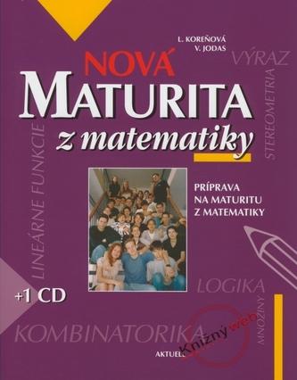 Nová maturita z matematiky +CD