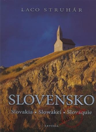 Slovensko . Slovakia . Slowakei . Slovaquie