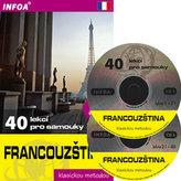 Francouzština + 2 CD