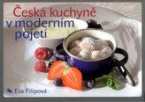 Česká kuchyně v moderním pojetí