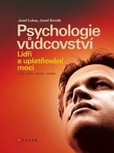 Psychologie vůdcovství