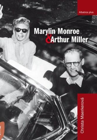 Marilyn Monroe a Arthur MiIler