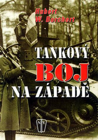 Tankový boj na západě