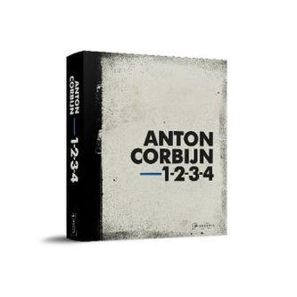 Anton Corbijn 1-2-3-4 - Sinderen, Wim van