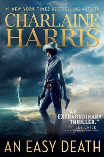 ed54394cb6 An Easy Death - Harris