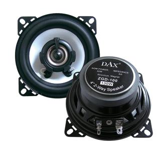 Autoreproduktory DAX ZGD-100