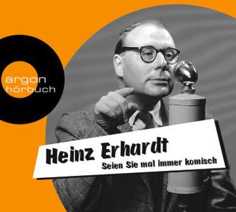 Made Heinz Erhardt Heinz Erhardt Und Seine Dichtkunst