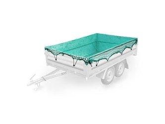 Síť na přívěsný vozík COMPASS 02227 2x3m