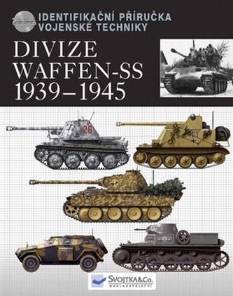 Divize waffen - SS 1939-1945