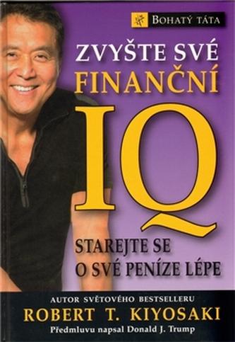 Zvyšte své finanční IQ