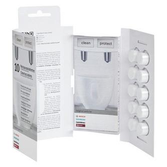 Čisticí tablety do kávovaru BOSCH / SIEMENS TCZ8001 10ks