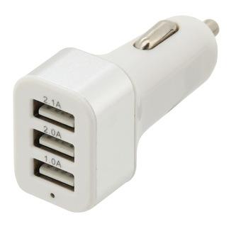 Autoadaptér USB COMPASS 07407