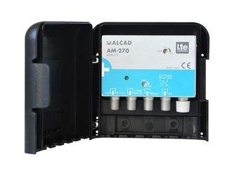 Anténní zesilovač ALCAD AM270 LTE