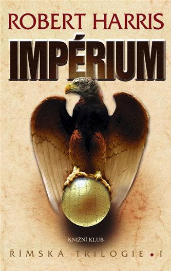 Impérium Římská trilogie 1