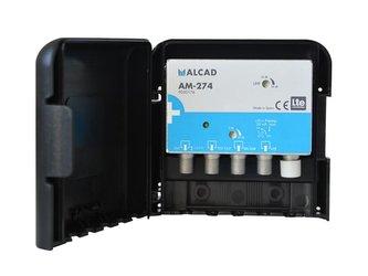 Anténní zesilovač ALCAD AM274 LTE