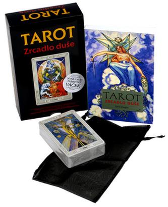 Tarot Zrcadlo duše