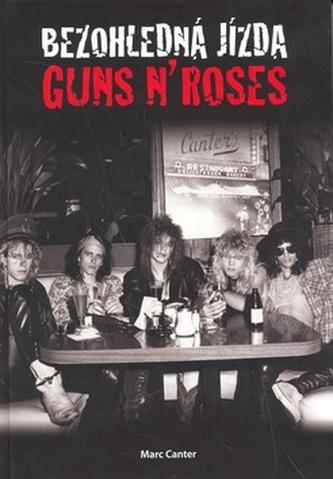 Bezohledná jízda Guns N'Roses