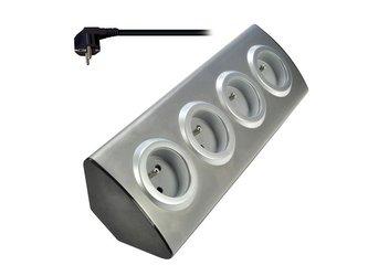Zásuvkový blok SOLIGHT PP103