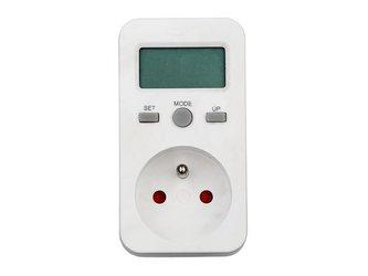 Měřič spotřeby elektrické energie HUTERMANN PM5