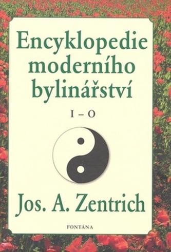 Encyklopedie moderního bylinářství