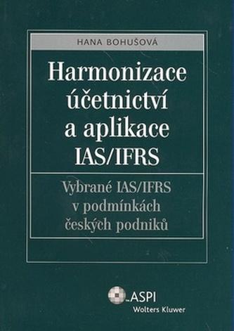Harmonizace účetnictví a aplikace IAS/IFRS