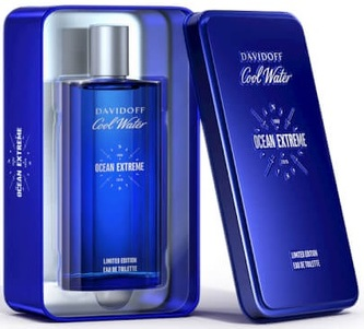 Davidoff Cool Water Ocean Extreme M EDT 200ml