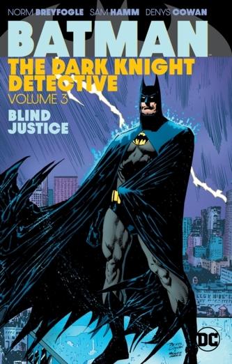 Batman: The Dark Knight Detective Volume 3 - Various