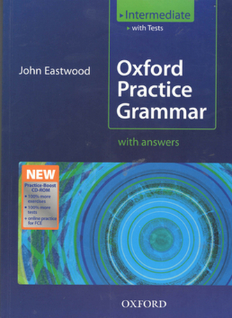 Oxford Pract Gram.Inter.new+CD pack