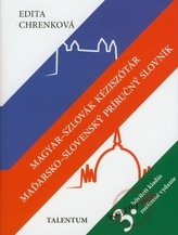 Magyar - szlovák kéziszótár Maďarsko - slovenský príručný slovník