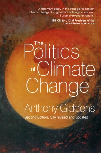 The Politics of Climate Change - Anthony Giddens