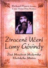 Ztracené učení Lamy Góvindy