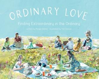Ordinary Love - Barber, Morgan