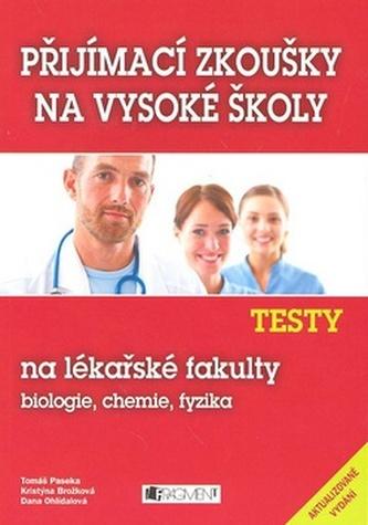 Testy na lékařské fakulty
