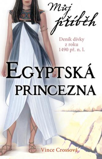 Můj příběh Egyptská princezna