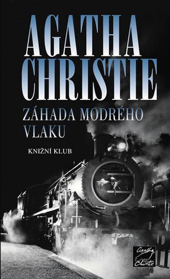 Záhada modrého vlaku