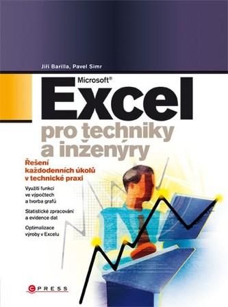 MS Excel pro techniky a inženýry