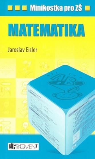 Minikostka pro ZŠ Matematika