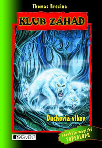 Duchovia vlkov