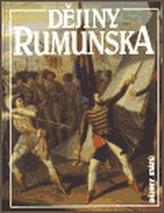Dějiny Rumunska