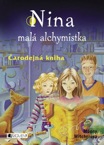 Čarodejná kniha