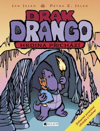 Drak Drango hrdina přichází