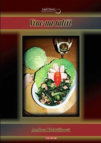 Víno na talíři