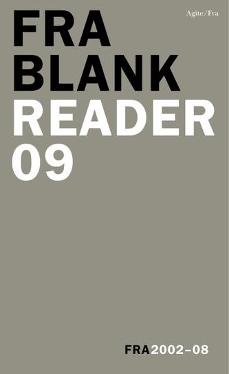 Reader 09 - Fra Blank