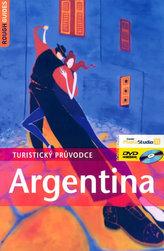 Argentina + DVD